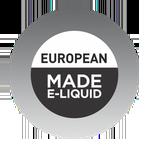 E-liquids manufactured in Europe